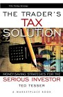 The Traders Tax Solution Cover