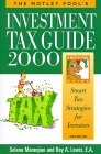 The Motley Fool Investment Tax Guide Cover